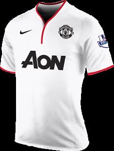 34287b85f Manchester United FC Season History