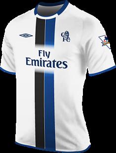 save off 2e586 4efce Chelsea FC Season History | Premier League