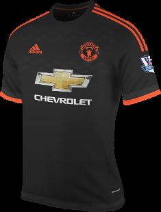 764958f4472 Manchester United FC Season History