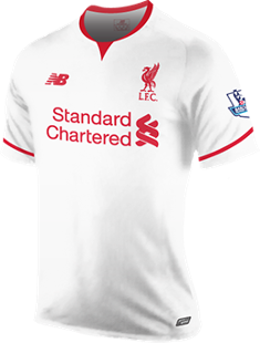 best sneakers 3c2d1 b7b51 Liverpool FC Season History | Premier League