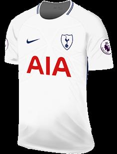 6d7d1e46aa6 Tottenham Hotspur FC Season History | Premier League