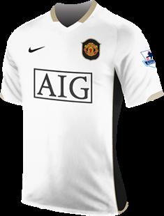 check out 1b4df ca8a4 Manchester United FC Season History | Premier League
