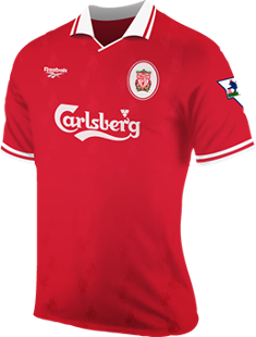e23ce5d3851 Liverpool FC Season History