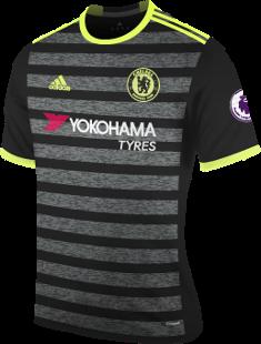 Chelsea FC Season History  b3f59d73e