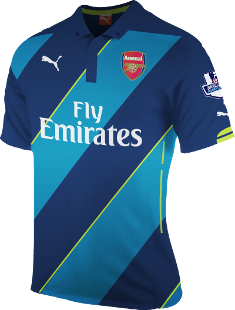 buy popular fa827 822bd Arsenal FC Season History | Premier League