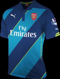 buy popular c1c6b 4ae6a Arsenal FC Season History | Premier League