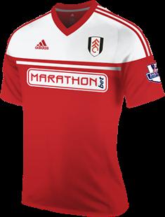cf9b12188 Fulham FC Season History