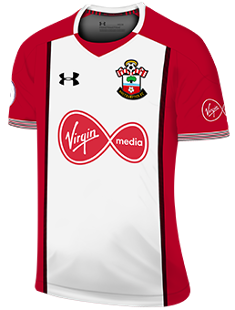 ca574ac1b48 Southampton FC Season History | Premier League