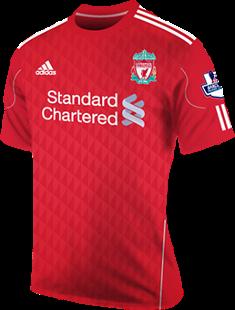 best sneakers b9305 b7fa8 Liverpool FC Season History | Premier League