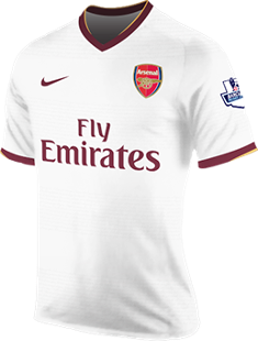 buy popular af31c 7d782 Arsenal FC Season History | Premier League