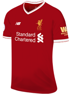 1e903e3e9 Liverpool FC Season History