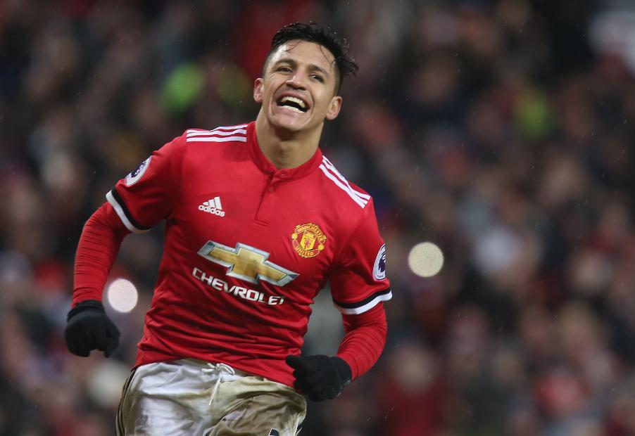 Manchester United v Huddersfield Town
