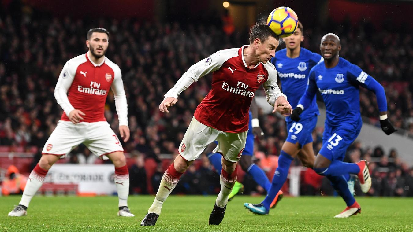 Arsenal 5-1 Everton