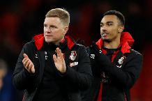 AFC Bournemouth v Stoke City