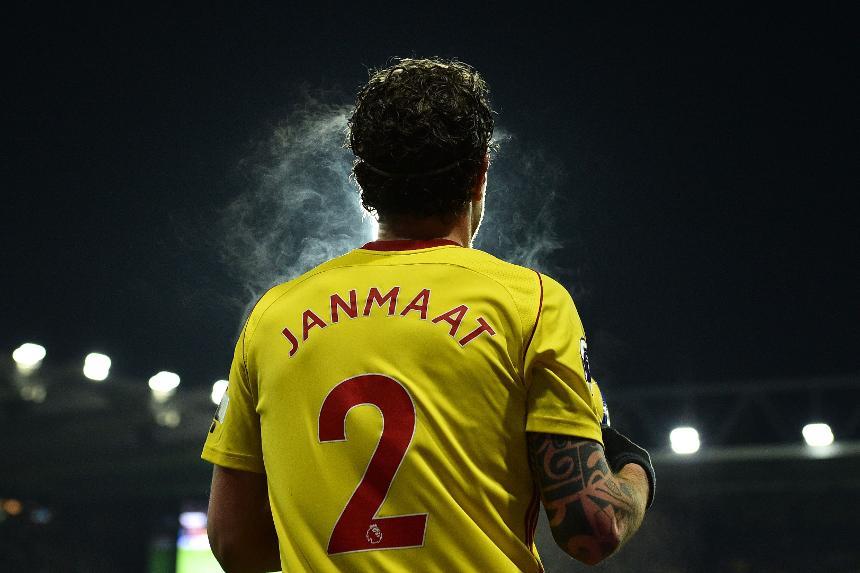 Watford 4-1 Chelsea