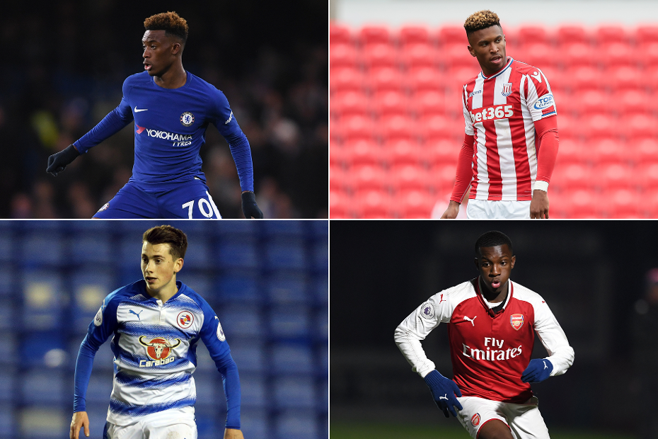 PL2 Player of the Month for January shortlist