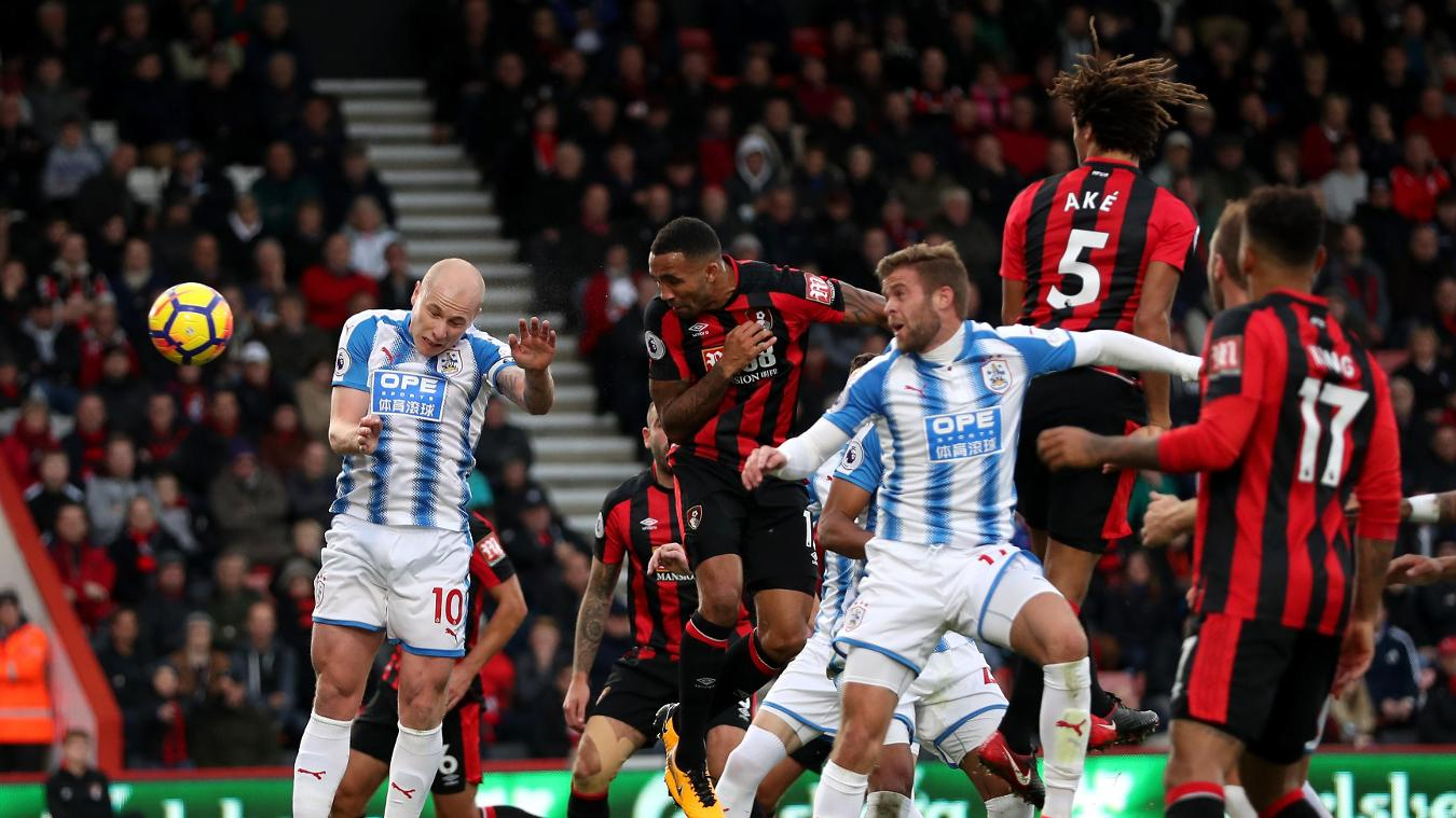 Huddersfield Town v AFC Bournemouth, 11 February