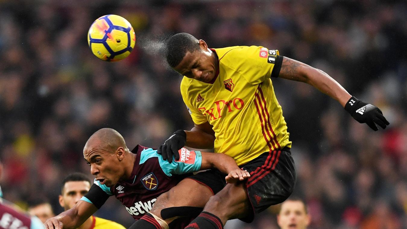 West Ham 2-0 Watford