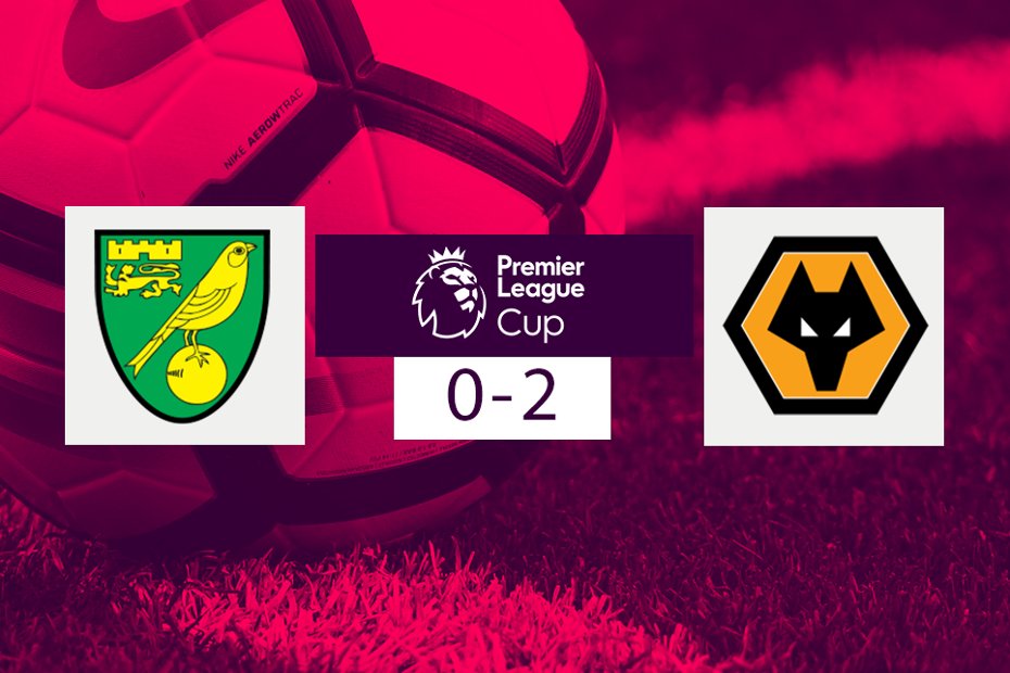 Wolves Beat Norwich To Top Group