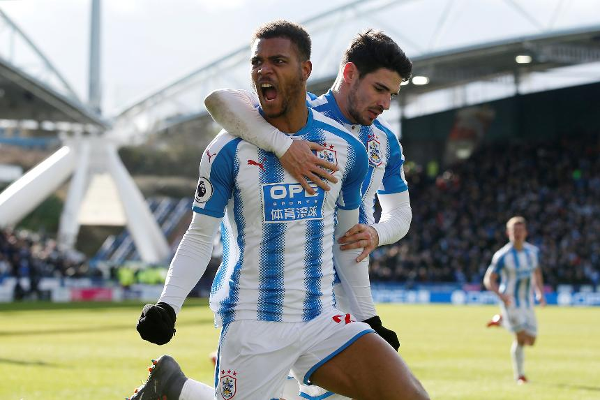 Huddersfield Town v AFC Bournemouth