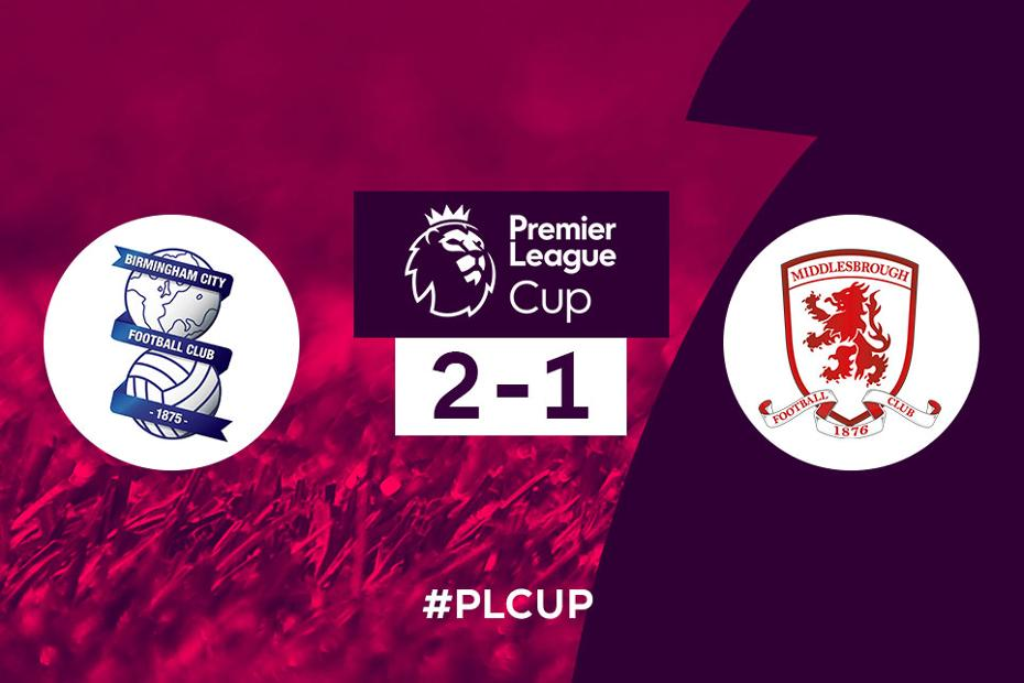 PL Cup BIRMID