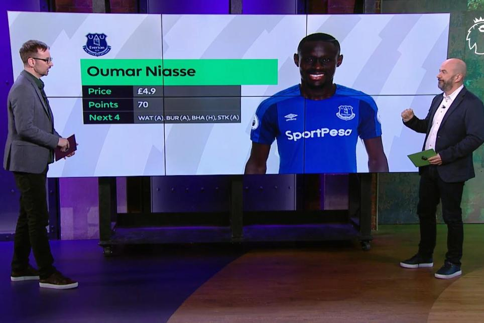 FPL Show Ep 29: Under the Microscope - Oumar Niasse