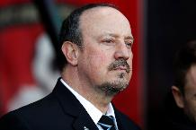 AFC Bournemouth v Newcastle United