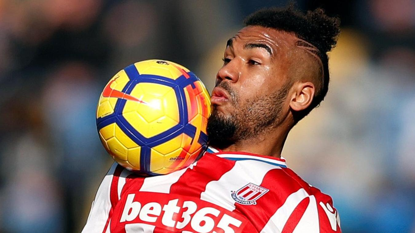 Leicester City 1-1 Stoke City