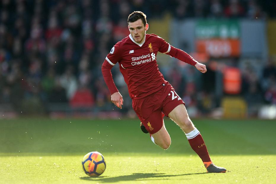 Image result for andrew robertson