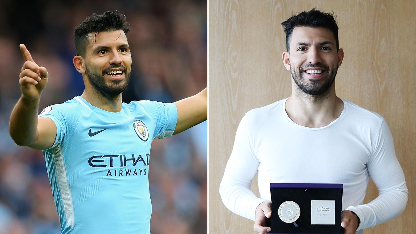 Premier League Milestones, Sergio Aguero