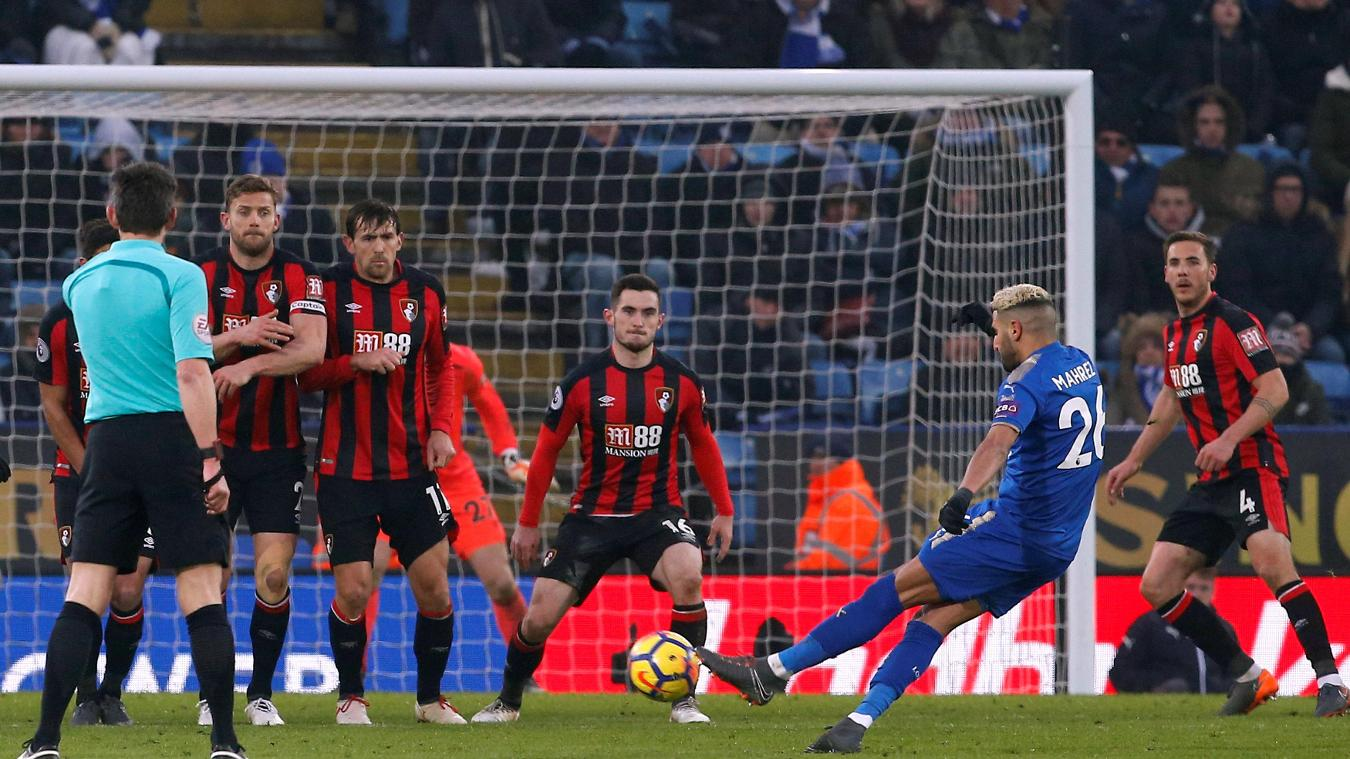 Video Leicester City vs Bournemouth Highlights and Goals - Premier League - 3 March 2018
