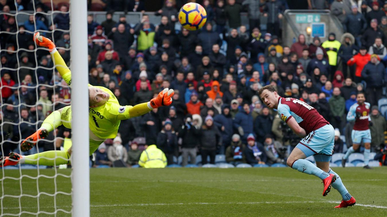 Burnley 2-1 Everton