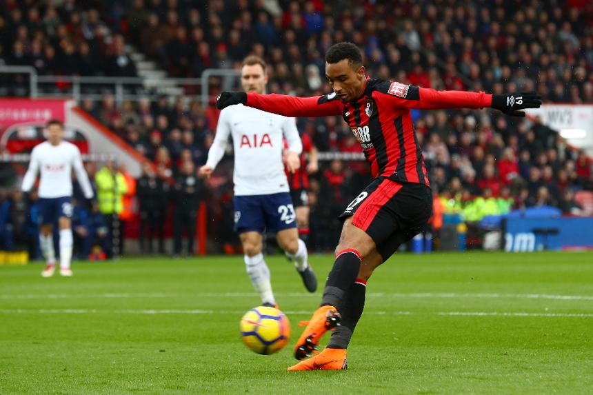 Junior Stanislas, AFC Bournemouth