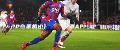 Aaron Wan-Bissaka, Crystal Palace