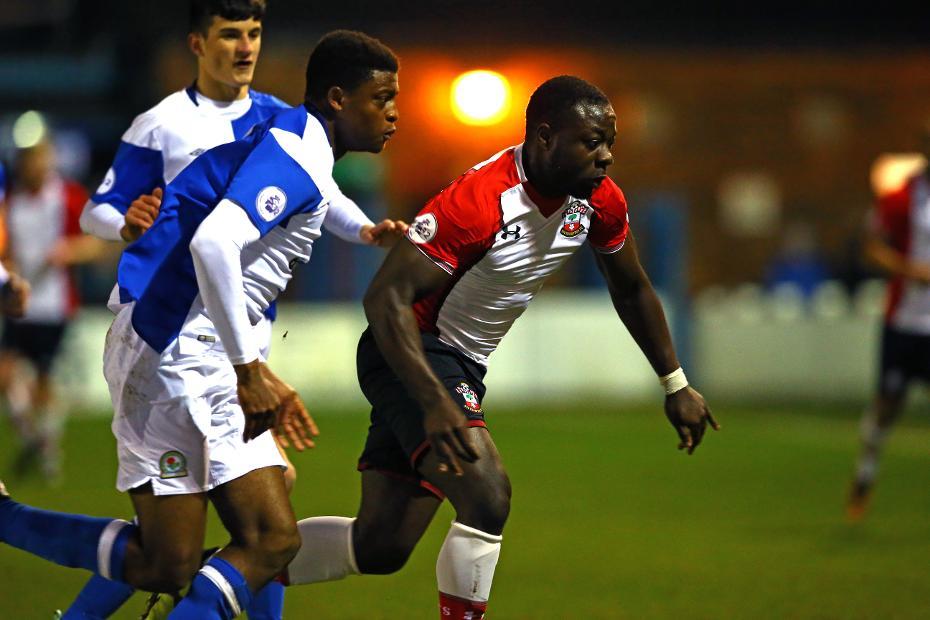 Blackburn 1-0 Southampton, PL2