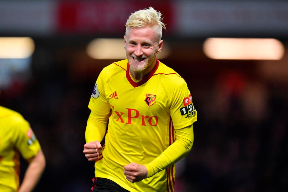 Image result for will hughes