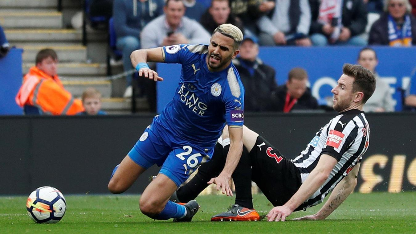 Leicester City vs Newcastle United 1-2 Highlights