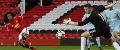 Man Utd v Sunderland, PL2