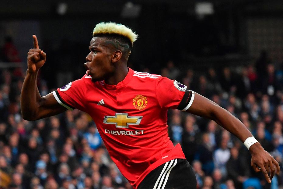 Image result for pogba'