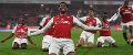 Zech Medley, Arsenal