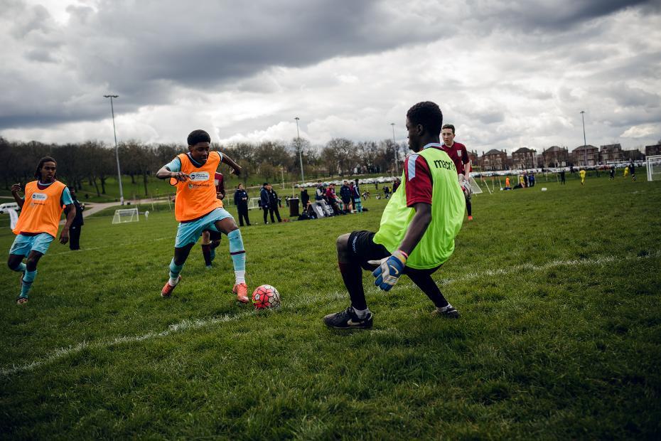 PL Kicks Cup 2016
