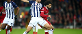 Ahmed Hegazi, West Bromwich Albion, and Mohamed Salah, Liverpool