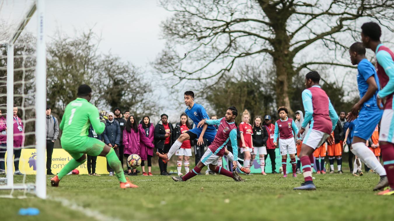 PL Kicks Cup 2018