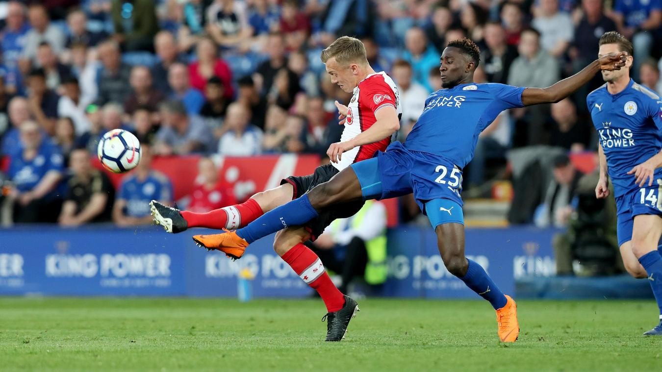 Leicester City 0-0 Southampton