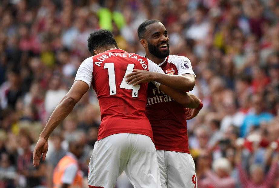 ee302b662a3 GW35 Lessons learned  Lacazette lifts Free Hitters