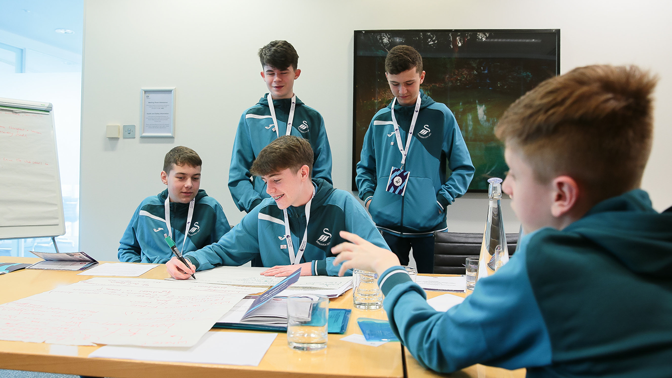 PL Enterprise Challenge final 2018