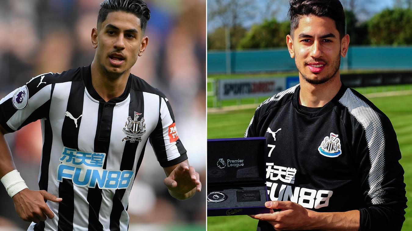 Premier League Milestones, Ayoze Perez