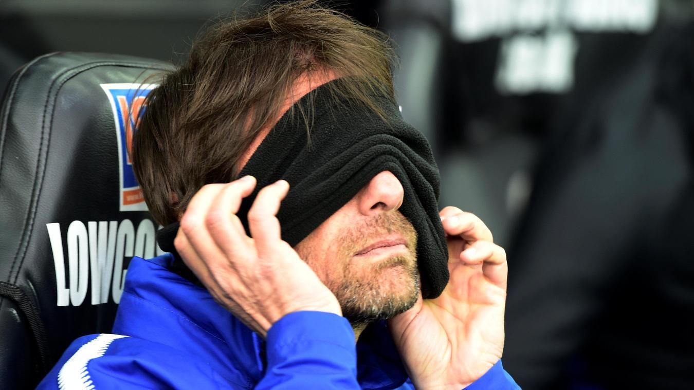 Swansea City 0-1 Chelsea