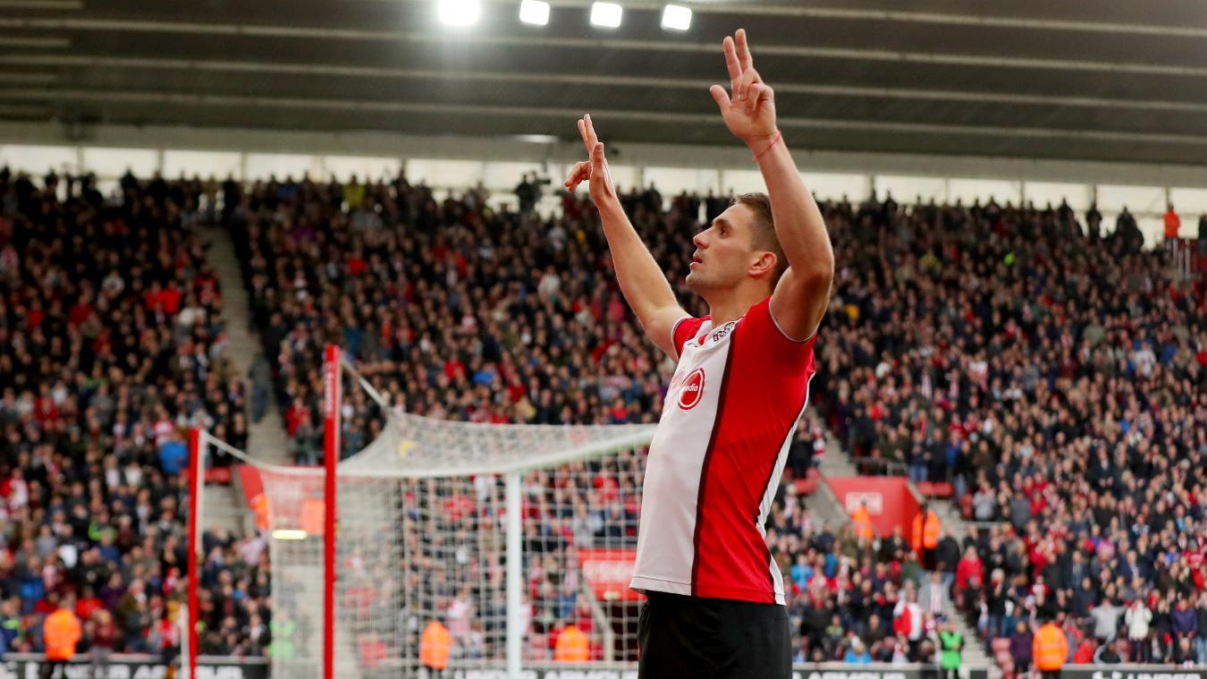 Southampton 2-1 AFC Bournemouth