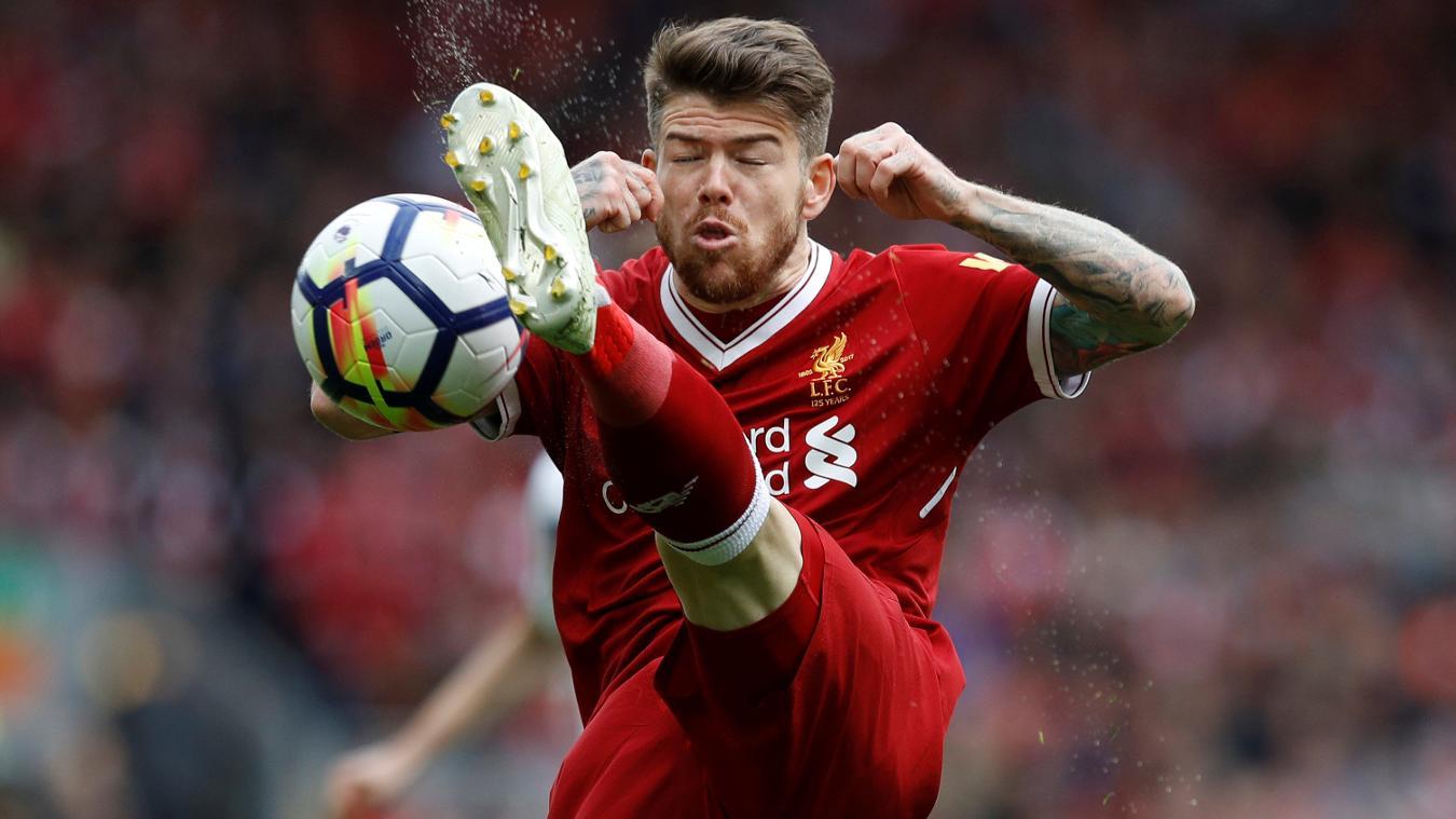 Liverpool 0-0 Stoke City